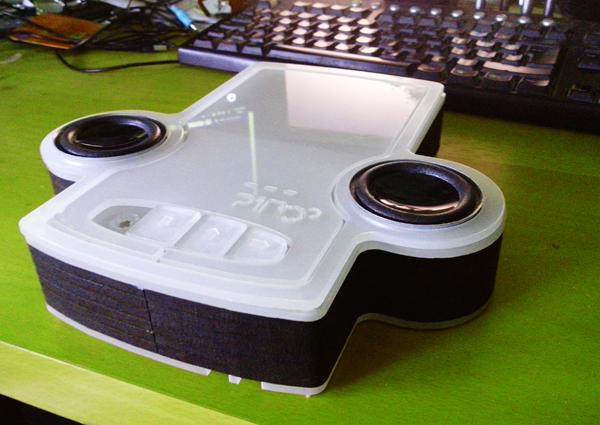 pibo hausautomation querbeet media rene bomsdorf. Black Bedroom Furniture Sets. Home Design Ideas