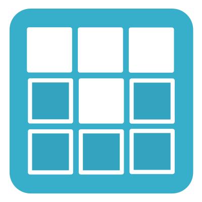 Cube Timer Logo